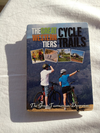 Great Western Tiers Cycle Trails