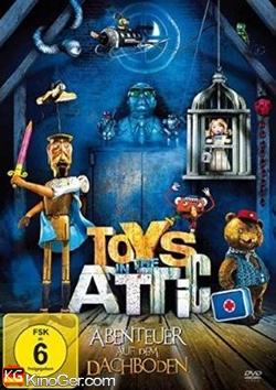 Toys in the Attic - Abenteuer auf dem Dachboden (2009)