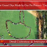 Diwali Celebrations @ Swarnapuri Branch
