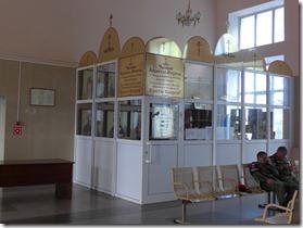 gare de vanino chapelle