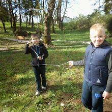 Športni dan 2.A in 2.B, 11. april, Ilirska Bistrica - DSCN3428.JPG