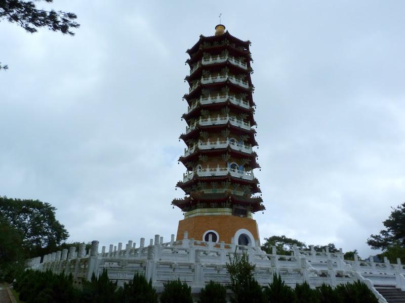 Cihen Tower
