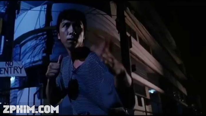 Ảnh trong phim Cảnh Sát Á Châu - Asian Cop: High Voltage 1