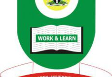 NOUN 2017/18 New & Returning Students Approved School Fees Out