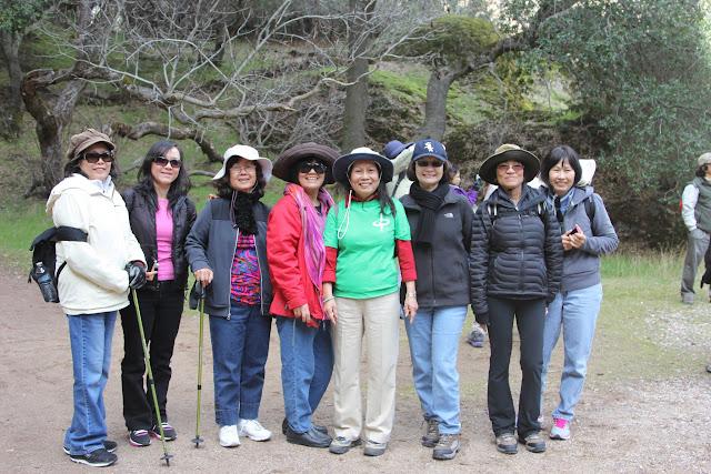 Hiking in Pinnacles Natl Park h4
