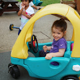 Life in the Early Years - Sept 14
