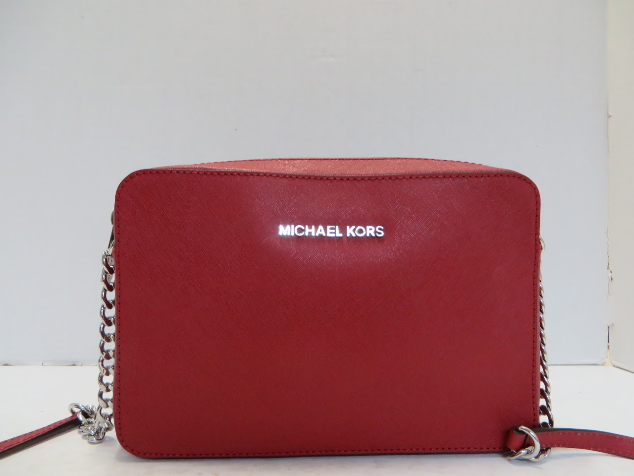 Michael Kors Structured Bag