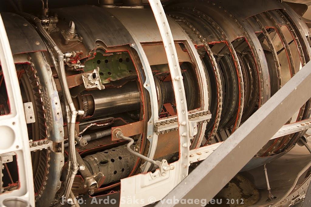 23.08.12 Eesti Lennundusmuuseumi eksponaadid 2012 - AS20120823LENNUK_051V.JPG