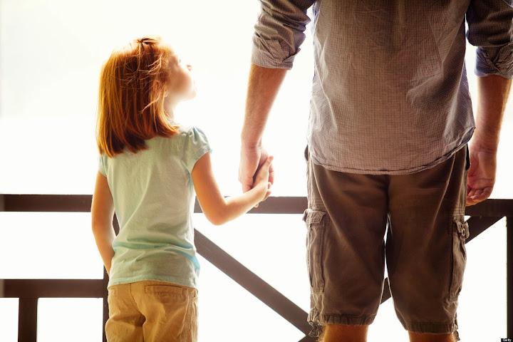 o MARRIAGE ADVICE facebook Tâm đắc với 50 điều người cha nhắn nhủ cho con gái (phần 2)