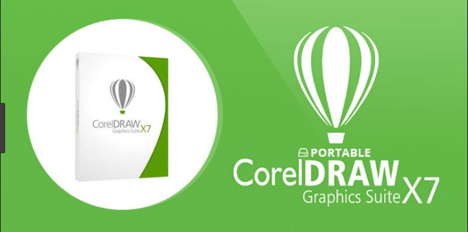 Corel Draw X7 Software with serial key free