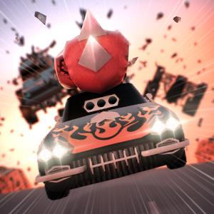 Nitro Punch Car Game v1.0 [Mega Mod]