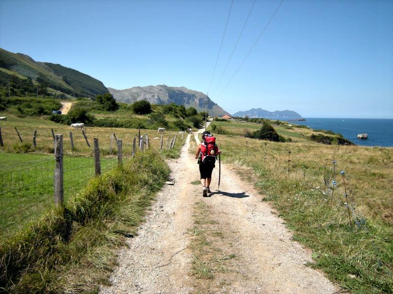 Plan para potenciar el Camino de Santiago en Asturias