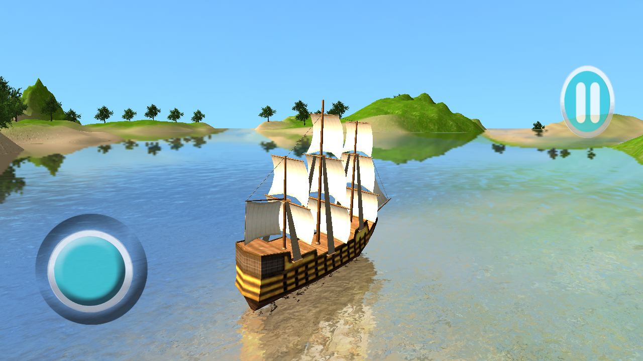 Real-Ship-Simulator-3D 35
