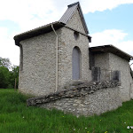 Château de Rambouillet : Jardin anglais, l'Ermitage