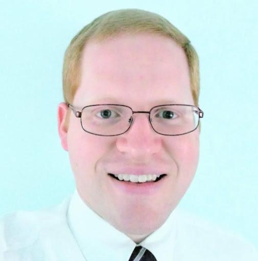 Mark Fulton