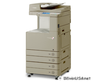 Download Canon iR-ADV C2030H printing device driver – the best way to set up