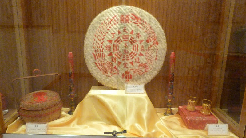 TAIWAN . Fête de la déesse Mazu - P1120505.JPG