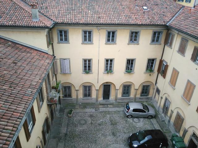 Bergamo Borgo Palazzo ricerca monolocale bilocale