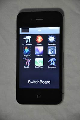 Un extraño prototipo de iPhone 4, a subasta en eBay
