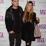 OIC - ENTSIMAGES.COM - Gaz MediaSkin Gifting Lounge at Salmontini London 19th January 2015Photo Mobis Photos/OIC 0203 174 1069
