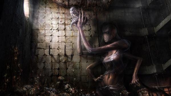 Phantom Demoness Of Doom, Demonesses 2
