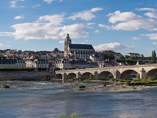 Mes chabres d'hôtes au carrefour du Val de Loire