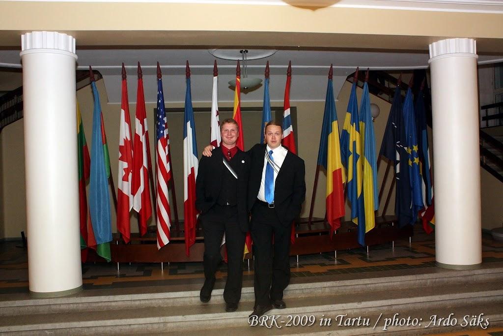 46. Balti Rahvaste Kommers / 46-th Commers of Baltic Fraternities - BRK2009_t070.JPG