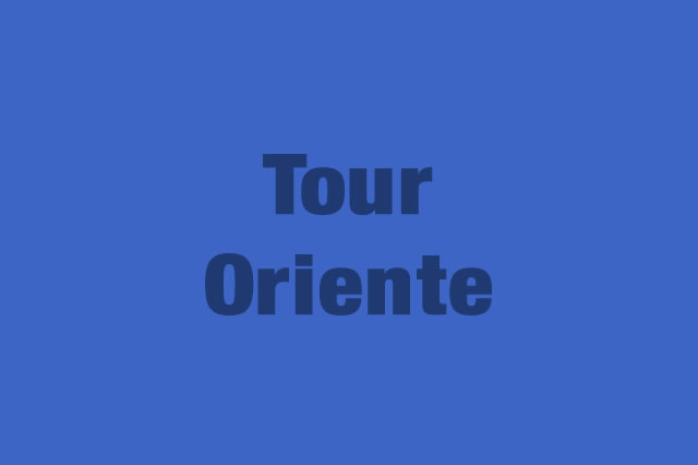 Tour Oriente es Partner de la Alianza Tarjeta al 10% Efectiva