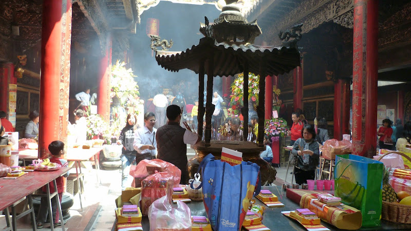 Temple de Mazu