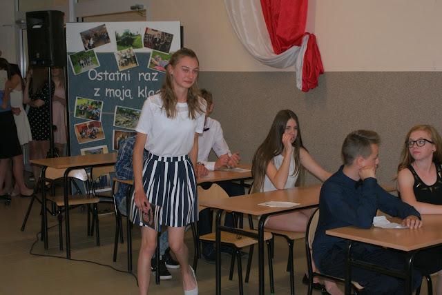 Pożegnanie klas trzecich gimnazjum - DSC06262.JPG
