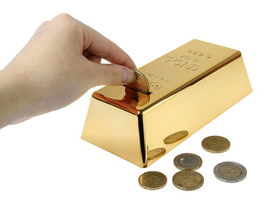 Gold Accumulation Program(GAP)