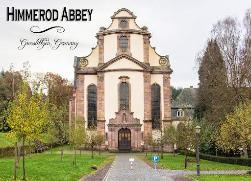 Himmerod Abbey - Grosslittgen, Germany