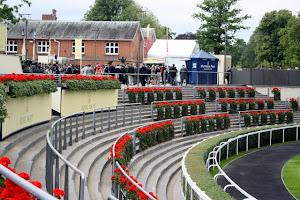 Ascot Racecourse during Royal Ascot