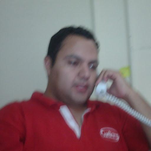 Raul Gaona Photo 12
