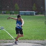 B-junioren competitie Oss, 03-05-2009