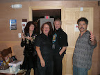 Pre-show comedy. Annie Burns, Terry Hall, Jody Lampro. Arlo Guthrie's Lost World Tour