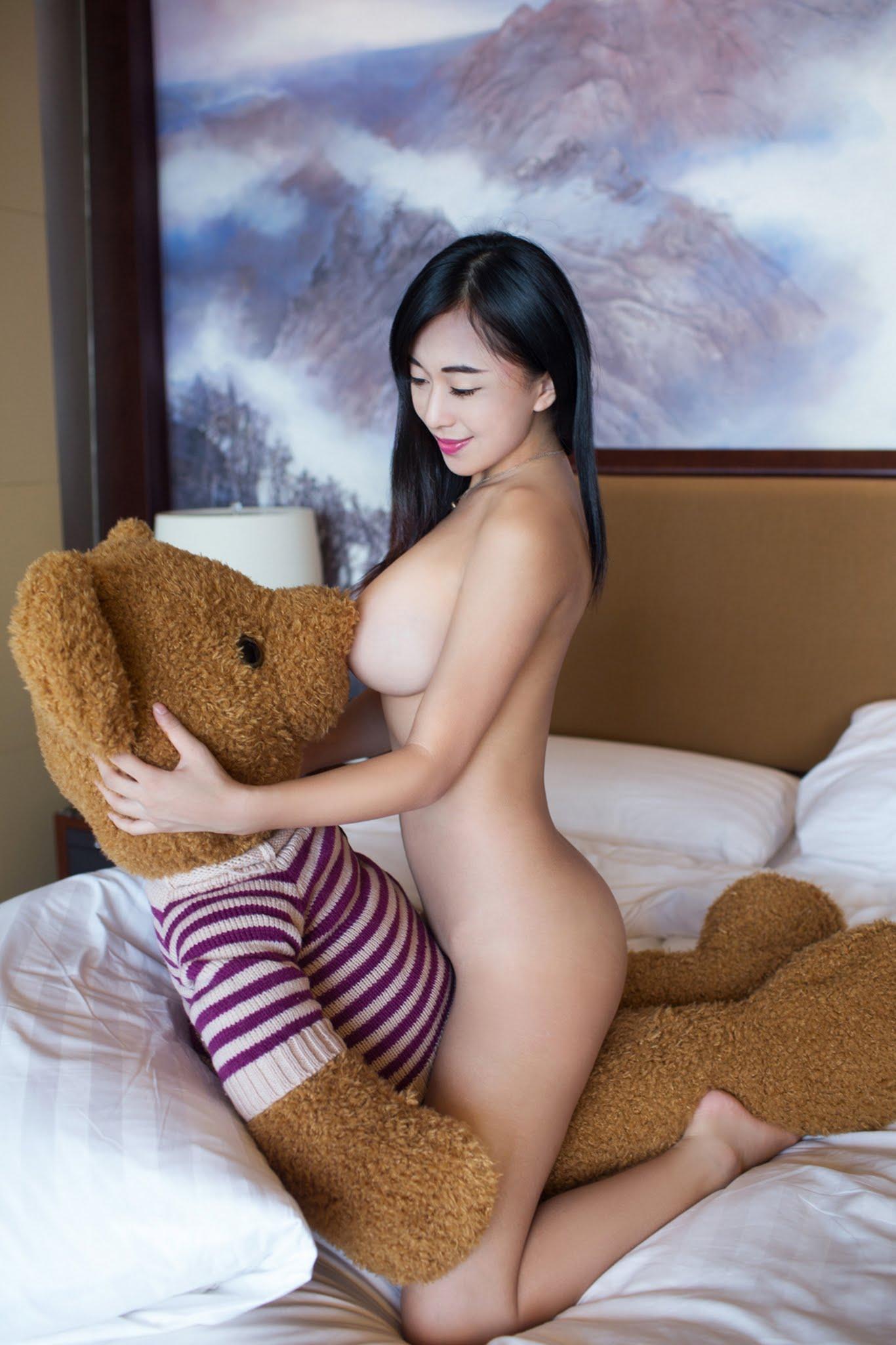 Азия эротическая