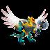 Dragón Valiente | Valiant Dragon