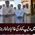 پشاور میں  مشہور اداکار دلیپ کمار کی غائبانہ نماز جنازہ ادا کی گئی