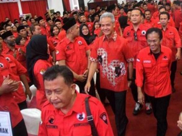 PDIP Jateng Memanas, Tak Satu Suara soal Deklarasi Ganjar Capres, Prestasi Bambang Pacul Diungkit