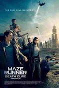 Maze Runner La cura mortal (2018) ()