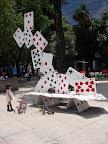 Jardin De Arte, Mexico City