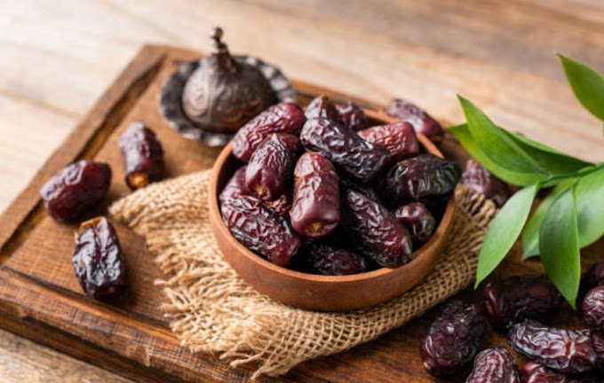 Are dates good for fasting? Health benefits of Dates(palm)