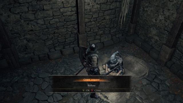 Dark Souls III NPC Guide ? Greirat der Dieb