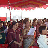 Csi Church Vasai Road Foundation stone laying - 100_2995.JPG