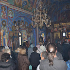 25. окт._Литургија на празник Светих отаца Седмог Васељенског сабора