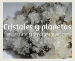 Cristales y planetas