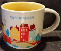 Copenhagen YAH