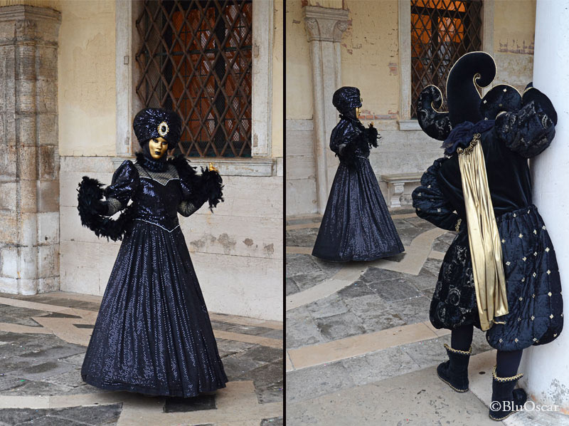 Carnevale di Venezia 16 02 2015 N5