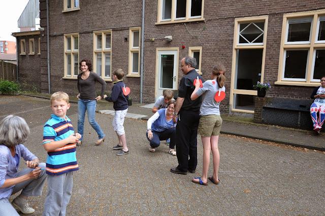 Kinderen Kinderkerk sluiten werkjaar af - DSC_0333.JPG